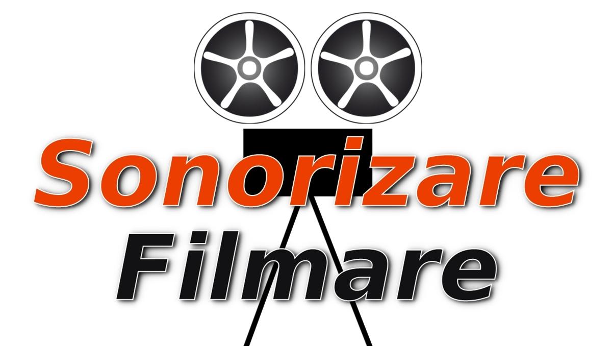 Sonorizare Filmare Sibiu